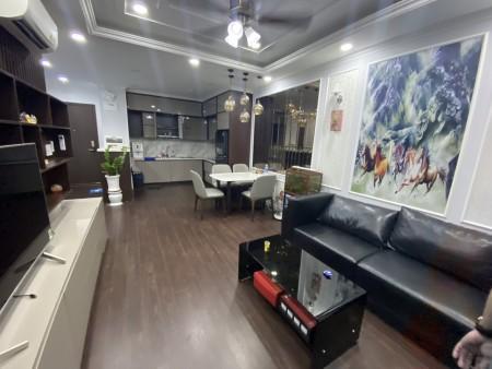 Thuê căn hộ Orchard Garden 3 phòng ngủ DT 98m2 full tiện nghi 18 Triệu/tháng, 98m2, 3 phòng ngủ, 2 toilet
