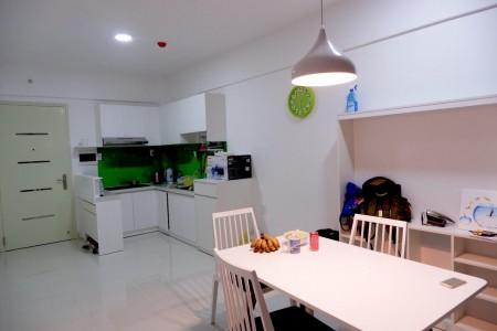 Cho thuê căn hộ prosper plaza quận 12 , 65m2 full nội thất giá 9,5tr, 65m2, 2 phòng ngủ, 2 toilet