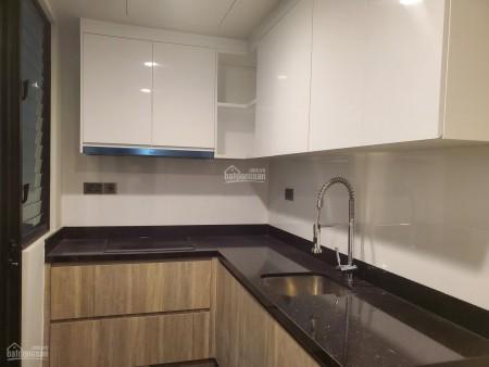 Cho thuê căn hộ 57.7m2, 1 PN, có sẵn đồ dùng, tầng cao, an ninh, giá 11 triệu/tháng, 577m2, 1 phòng ngủ, 1 toilet