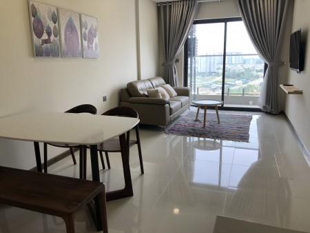 Cho thuê 03 căn hộ De Capella, 2pn full NT, view LM81 Giá bao phí 14 triệu/th. nhà trống 11.5tr -Lh O9I886O3O4, 76m2, 2 phòng ngủ, 2 toilet