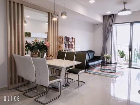 Cho thuê căn hộ Hado Centrosa rộng 98m2, 2 PN, có sẵn nội thất, giá 19 triệu/tháng, 98m2, 2 phòng ngủ, 2 toilet