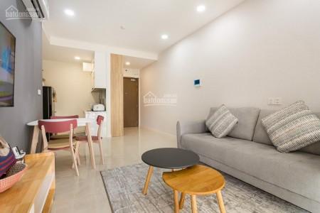 Cần cho thuê căn hộ rộng 70m2, 2 PN, cc Galaxy 9, còn mới, giá 13 triệu/tháng, 70m2, 2 phòng ngủ, 2 toilet