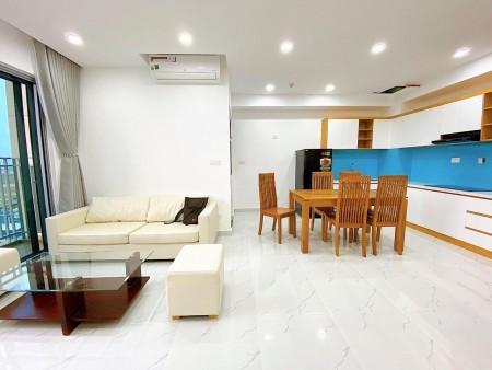 Cho thuê căn hộ Palm Heights, 2PN, 2wc, đủ nội thất Jang in Hàn Quốc.bao phí 0918860304, 80m2, 2 phòng ngủ, 2 toilet