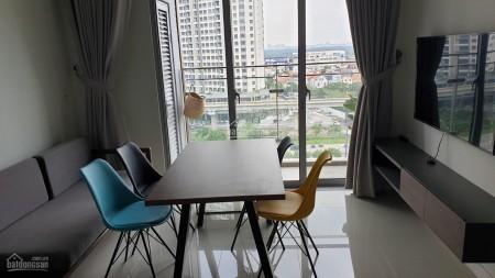 Căn hộ cao cấp 1 PN, đủ tiện nghi, giá 20 triệu/tháng, dtsd 59m2, cc Estell Heights, 59m2, 1 phòng ngủ, 1 toilet