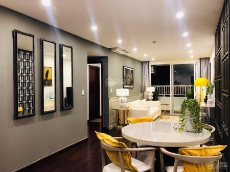 Estella Song Hành Quận 2 có căn hộ trống 60m2, 1 PN, cần cho thuê giá 19 triệu/tháng, 60m2, 1 phòng ngủ, 1 toilet