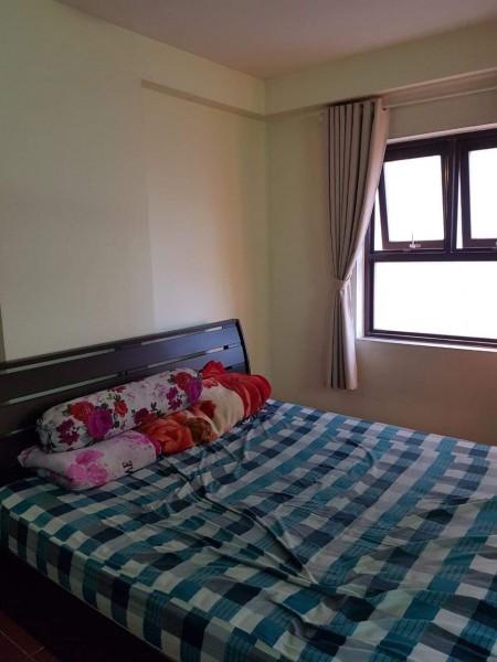 Căn hộ 01 phòng ngủ chung cư Tân Mai cho thuê giá rẻ, 47m2, 1 phòng ngủ, 1 toilet