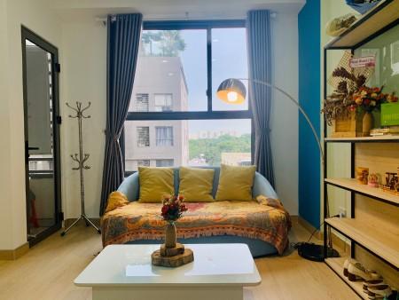 Căn studio CỰC XINH cần cho thuê nhanh giá chỉ 10.5 triệu, 36m2, 1 phòng ngủ, 1 toilet