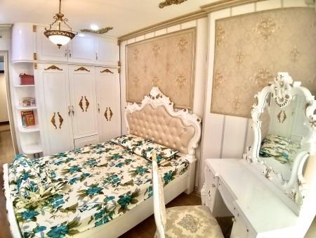 Giá cực SHOCK thuê căn hộ Orchard Garden 51m2 chỉ 12 triệu/tháng, 52m2, 1 phòng ngủ, 1 toilet
