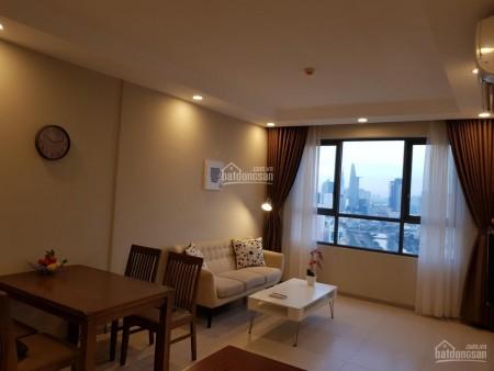 Cho thuê căn hộ Gold View rộng 57m2, 1 PN, chưa nội thất, giá 15 triệu/tháng, 57m2, 1 phòng ngủ, 1 toilet