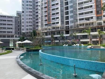 Cho thuê căn hộ Safira 2pn, 2wc view nội khu, tầng trung, giá tốt, 68m2, 2 phòng ngủ, 2 toilet