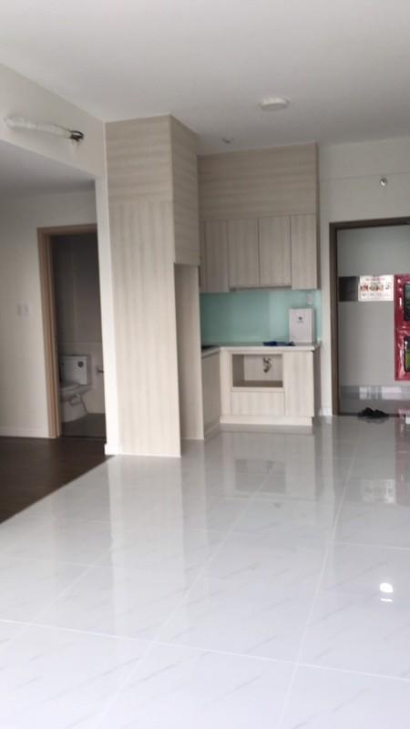 Căn 1PN+1 6tr có rèm bao phí hết năm 2021 Safira Khang Điền Quận 9, 50m2, 1 phòng ngủ, 1 toilet