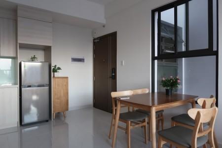 Cho thuê căn 2PN 10tr/tháng bao phí full nội thất Safira Khang Điền Quận 9, 70m2, 2 phòng ngủ, 2 toilet
