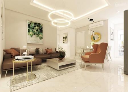 Trống căn hộ mới 100% cc Citrine Quận 9, rộng 71m2, giá 7.5 triệu/tháng, LHCC, 71m2, 2 phòng ngủ, 2 toilet