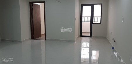 Citrine Apartment có căn hộ 68m2 đang trống cần cho thuê giá 6 triệu/tháng, 2 PN, 68m2, 2 phòng ngủ, 2 toilet