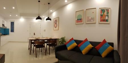 Cho thuê căn hộ Florita 2PN, full nội thất đẹp, giá 14 triệu/tháng. Liên hệ 0915568538, 70m2, 2 phòng ngủ, 2 toilet