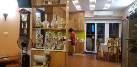 Cho thuê căn hộ 1105 Trung Yên 1: 145m2, 3 PN, full nội thất xịn, 12 tr/th, 0902272077 (MTG), 145m2, 3 phòng ngủ, 2 toilet