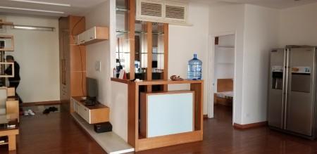 Cho thuê căn hộ 02 tầng 10 CT2 Vimeco Nguyễn Chánh: 145m2, 3PN, đầy đủ nội rất đẹp, 13tr – 0902272077, 145m2, 3 phòng ngủ, 2 toilet