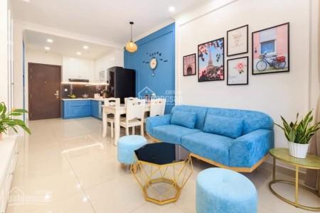 Lucky 50 Phạm Văn Khỏe, Quận 6 cần cho thuê căn hộ rộng 88m2, 2 PN, giá 11 triệu/tháng, 88m2, 2 phòng ngủ, 2 toilet