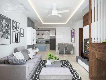Chủ có căn hộ mới rộng 86m2, tầng cao, giá 11 triệu/tháng, cc Lucky Palace, 86m2, 2 phòng ngủ, 2 toilet