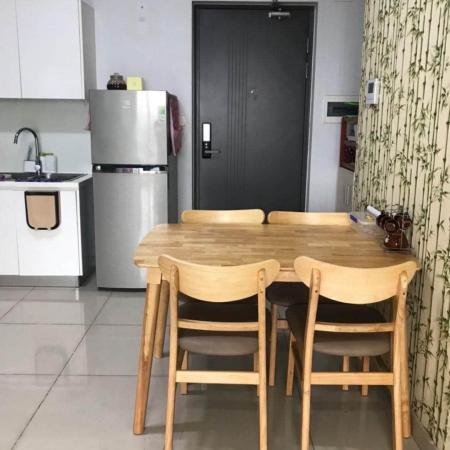 Cho thuê chung cư An Gia Star 02 phòng ngủ block A full nội thất, 65m2, 2 phòng ngủ, 2 toilet