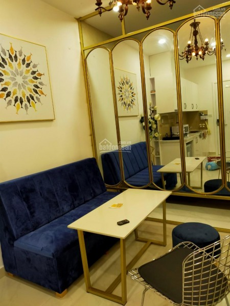 Saigon Mia Bình Chánh có căn hộ rộng 50m2, 1 PN cần cho thuê giá 10 triệu/tháng, 50m2, 1 phòng ngủ, 1 toilet