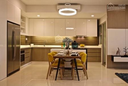 Estella An Phú Quận 2 có căn hộ trống cần cho thuê giá 25 triệu/tháng, dtsd 104m2, 104m2, 3 phòng ngủ, 2 toilet