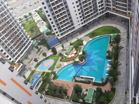 Căn 3pn Safira Khang Điền 9tr bao phí có rèm cửa + máy lạnh, 98m2, 3 phòng ngủ, 3 toilet
