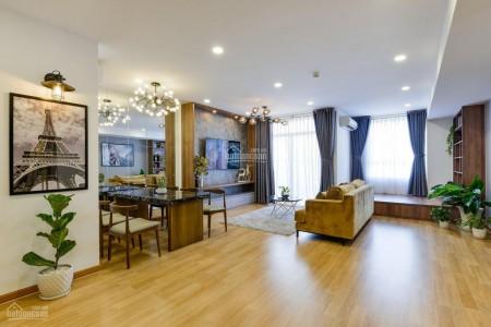 Có căn hộ rộng 72m2, 2 PN, có sẵn đầy đủ tiện nghi, nội thất, giá 10.5 triệu/tháng, Starlight Quận 6, 72m2, 2 phòng ngủ, 2 toilet