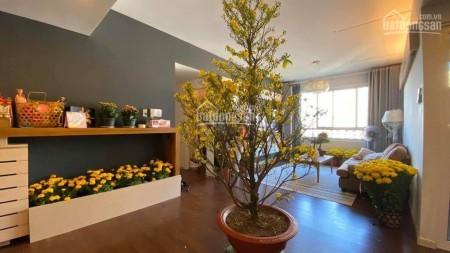 Cho thuê căn hộ tháp C1 rộng 87m2, 2 PN, giá 17 triệu/tháng, cc Tropic Garden, 87m2, 2 phòng ngủ, 2 toilet