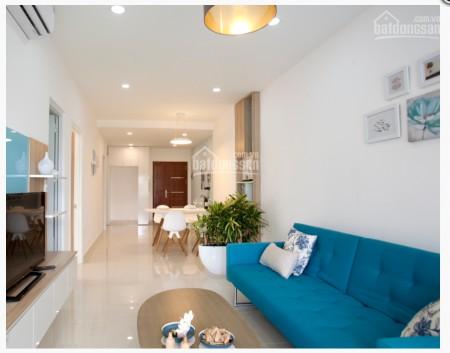 Cho thuê căn hộ 4S Linh Đông, dtsd 70m2, 2 PN, có ít nội thất, 2 PN, giá 7 triệu/tháng, LHC, 70m2, 2 phòng ngủ, 2 toilet