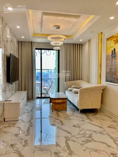 Him Lam 491 Hậu Giang, Quận 6 có căn hộ trống đủ nội thất, dtsd 86m2, 2 PN, cho thuê giá 12 triệu/tháng, 86m2, 2 phòng ngủ, 2 toilet