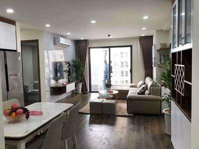 Chủ có căn hộ 75m2, 2 PN, cho thuê giá 12 triệu/tháng, cc Viva Riverside, 75m2, 2 phòng ngủ, 2 toilet
