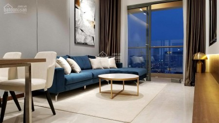 Viva Riverside Võ Văn Kiệt có căn hộ trống 80m2, 2 PN, giá 10 triệu/tháng, có sẵn nội thất, 80m2, 2 phòng ngủ, 2 toilet