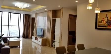 Cho thuê căn hộ 19.A3 – 110 Cầu Giấy Center Point: 76m2, 2PN, đủ đồ, 11tr – MTG - 0902272077, 79m2, 2 phòng ngủ, 2 toilet