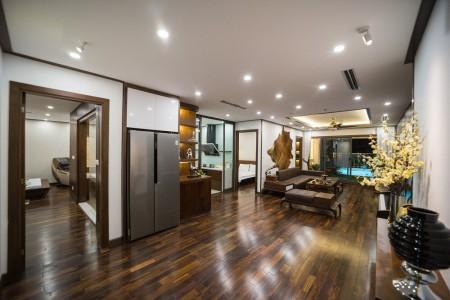 Cho thuê căn hộ 1103 – Trung Yên Plaza UDIC Trung Hòa: 94m2, 3PN, đủ đồ, 12tr – MTG - 0902272077, 98m2, 3 phòng ngủ, 2 toilet