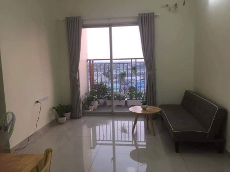 Cho thuê căn hộ 2 phòng ngủ chung cư Vision Bình Tân, 57m2, 2 phòng ngủ, 2 toilet
