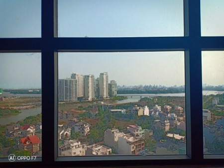 Nhà tốt giá tốt, cho thuê CH 2PN 75m2 nội thất cơ bản tại The Sun Avenue chỉ 10 triệu/tháng LH 0909.053.301, 75m2, 2 phòng ngủ, 2 toilet