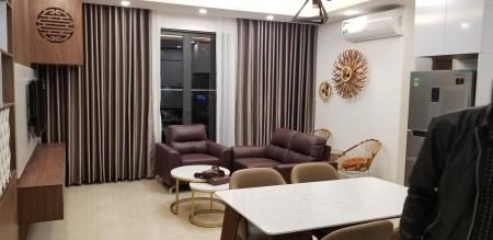 Cho thuê căn hộ C6.10 – Vinhomes Trần Duy Hưng: 82.2m2, 2PN, đủ đồ, 13tr, 86m2, 3 phòng ngủ, 2 toilet