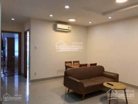 Còn căn hộ 80m2, 2 PN, đủ nội thất cần cho thuê giá 12.5 triệu/tháng, cc Him Lam Riverside, 80m2, 2 phòng ngủ, 2 toilet