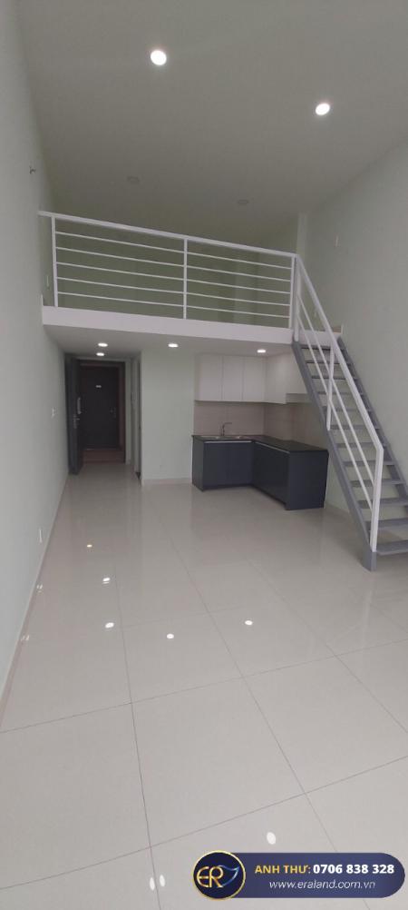 Thuê căn hộ giá rẻ giáp quận 2, và khu CNC Quận 9, 50m2, 1 phòng ngủ, 1 toilet