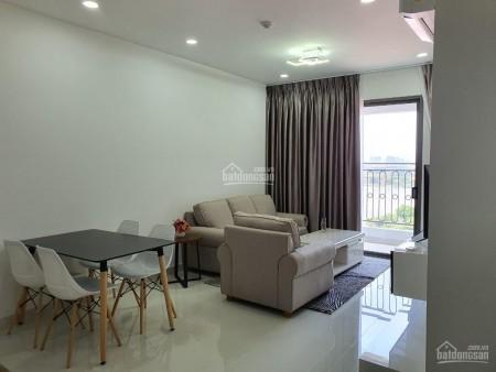 Saigon Royal Residence cần cho thuê căn hộ rộng 88m2, 2 PN, giá 17 triệu/tháng, 88m2, 2 phòng ngủ, 2 toilet