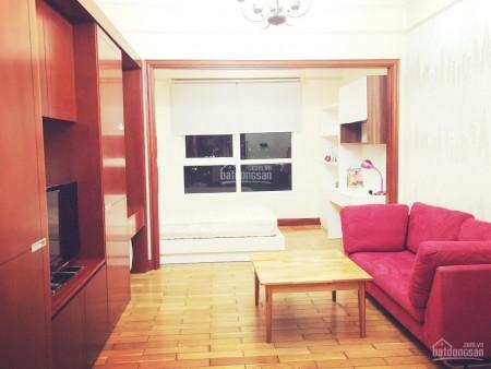 Manor Bình Thạnh cần cho thuê căn hộ Officetel rộng 38m2, 1 PN, có sẵn đồ, giá 9 triệu/tháng, 38m2, 1 phòng ngủ, 1 toilet