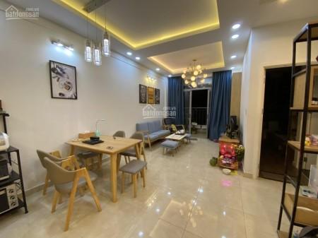 Cần cho thuê căn hộ rộng 12 triệu/tháng, dtsd 120m2, 2 PN, cc The Manor Bình Thạnh, 120m2, 2 phòng ngủ, 2 toilet