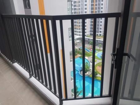 Cho thuê nhanh căn 1+1pn Safira Khang Điền Quận 9 giá tốt, liên hệ: 0906895794, 49m2, 1 phòng ngủ, 1 toilet