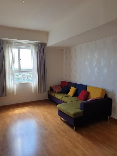 Cho thuê căn hộ Sky 9 2 PN 74m2, rẻ nhất, LH 0986170920, 74m2, 2 phòng ngủ, 2 toilet