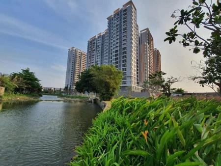 Cần cho thuê căn hộ Safira khang điền, bao phí quản lý, nhà mới 100%, 68m2, 2 phòng ngủ, 2 toilet