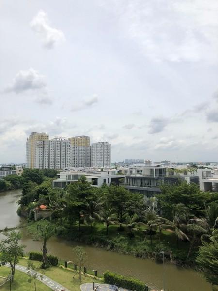 cho thuê căn 2pn +2wc safira khang điền quận 9 view hồ bơi ,thoáng mát, 68m2, 2 phòng ngủ, 2 toilet