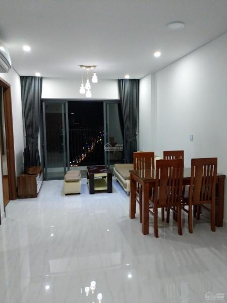 Cho thuê căn hộ rộng 70m2, 2 PN, nội thất đầy đủ, cc D-Vela, giá 12 triệu/tháng, 70m2, 2 phòng ngủ, 2 toilet
