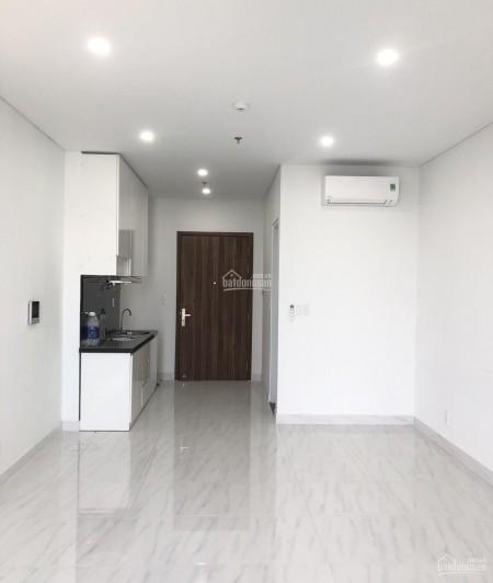 Officetel chung cư D-Vela cần cho thuê căn hộ rộng 35m2, 1 PN, giá 6.5 triệu/tháng, 35m2, 1 phòng ngủ, 1 toilet