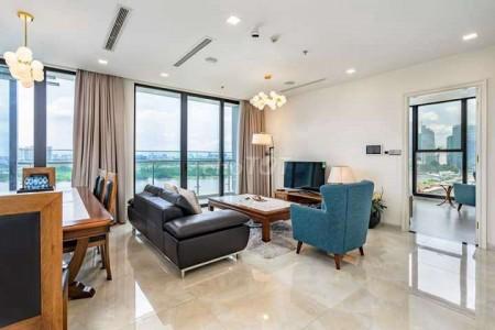 Cho thuê căn hộ Masteri An Phú 55m2 Có 1 phòng ngủ. Căn hộ nhìn ra cảnh rất đẹp và lãng mạng, 55m2, 1 phòng ngủ, 1 toilet